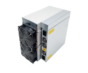 DragonX Antminer S19 95T ASIC Bitcoin Miner with PSU and Power Cord